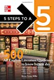 img - for 5 Steps to a 5 book / textbook / text book