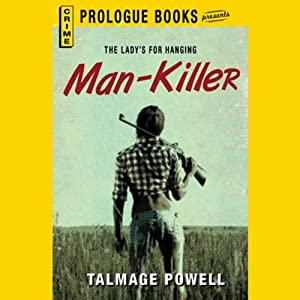Man-Killer | [Talmage Powell]