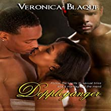 Doppelganger (       UNABRIDGED) by Veronica Blaque Narrated by Angelle LeBeaux