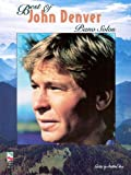 The Best of John Denver: Piano Solo