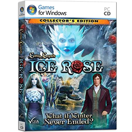 Living Legends: Ice Rose - Collector's Edition