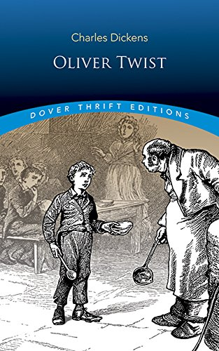 Oliver Twist (Dover Thrift Editions), Charles Dickens