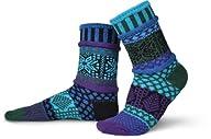 Solmate Socks – Mismatched Crew Socks…