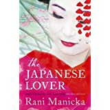 The Japanese Loverby Rani Manicka
