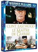 Le Maître de guerre [Blu-ray]