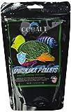 Cobalt 11-Ounce Spirulina Fish Food Pellets, Small