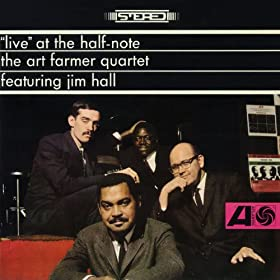 """""""Live"""" At The Half-Note"""
