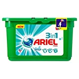 Ariel 3in1 Pods with Febreze - 12 Washes (12)