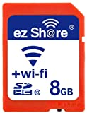 ez-Share-8GB-Class-10-WI-FI-SDHC-Memory-Card
