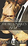 img - for The Billionaire's Pet book / textbook / text book