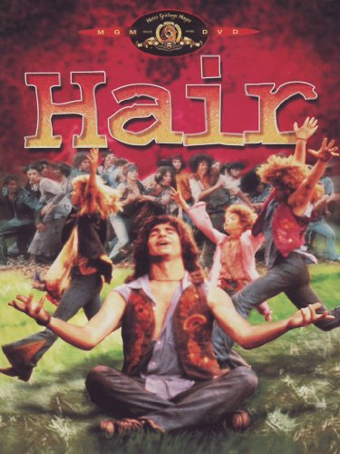 Hair [IT Import]