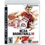 NCAA Basketball 10 - Playstation 3