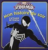 Ultimate Spider-Man : L'attaque de Venom