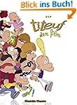 Titeuf: Titeuf - Das Buch zum Film