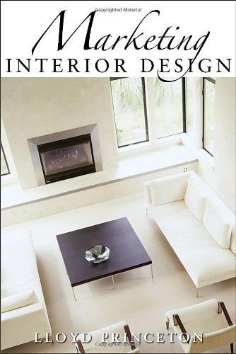 Marketing Interior Design - Allworth Press - 1581156626 - ISBN:1581156626