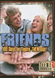 img - for Friends: 100 Days to Figure THEM Out! (100 Teen Devos) book / textbook / text book