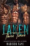 Bargain eBook - Taken Three Times