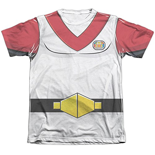 Voltron Men's Keith Costume T-Shirt