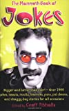 The Mammoth Book of Jokes