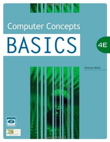 Computer Concepts BASICS