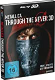 Image de Metallica Through the Never-Blu-Ray 3d [Import allemand]