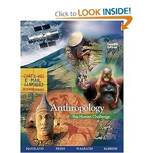 Anthropology - William A. Haviland