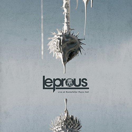 Leprous - New Live Album 2016, Live At Rockefeller Music Hal [3 LP + 2 CD]