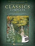 img - for Hal Leonard Piano Repertoire-Journey Through The Classics Complete book / textbook / text book