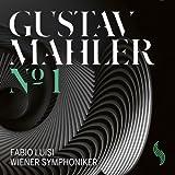 マーラー:交響曲 第1番[CD]