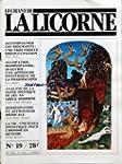 CHANT DE LA LICORNE (LE) [No 19] du 3...