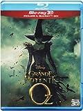 Il Grande E Potente Oz (Blu-Ray 3D+Blu-Ray)