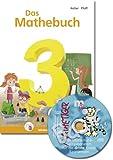 Das Mathebuch 3: Schülerbuch, 3. Schuljahr