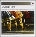Verdi: Ballet Music from the Operas