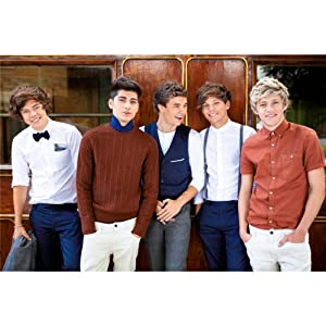 One Direction 21x14/36x24 Artists ArtPrint Poster 035C from CCEE