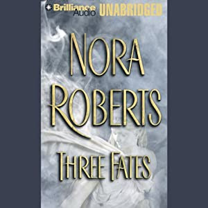 Three Fates Audiobook
