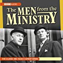 The Men from the Ministry  by BBC Audiobooks