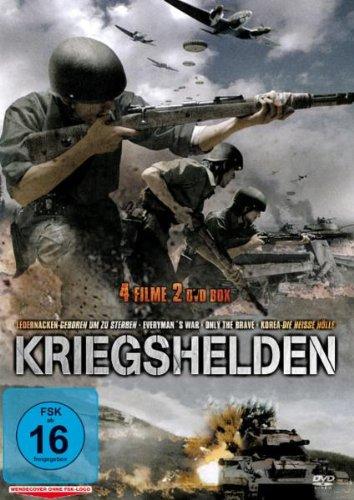 Kriegshelden [2 DVDs]
