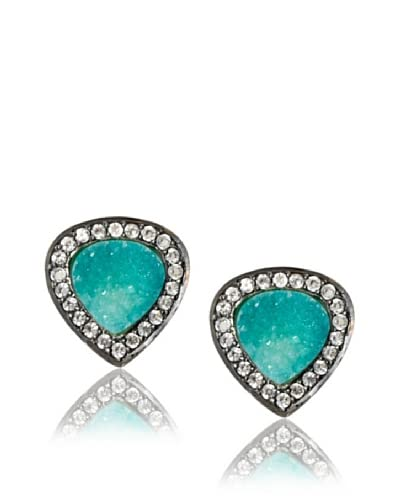 Dara Ettinger Aqua Jane Earrings As You See