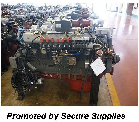 Stan Meyers Hydrogen Engine and Genset 25kw HHO