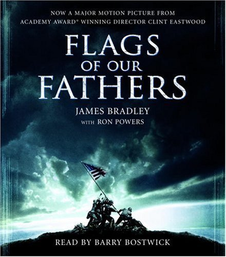 Flags of our fathers essay