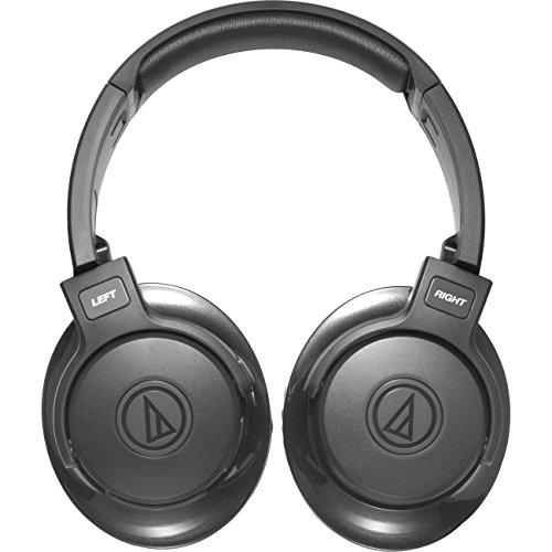 Wireless headphones bluetooth ear - earphones bluetooth wireless audio technica