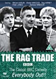 The Rag Trade - BBC Series 1 [DVD]