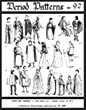 Capes and Tabards., C. 650-1650 Pattern