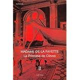 Princesa De Cleves, La -633- (Biblioteca Clasica Y Contemporanea)
