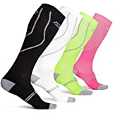 Premium Compression Socks by ABD with 20-30 mmHg Athletic Compression. Best Sports Performance. On Sale Now! Excellent For Running, Crossfit & Recovery. Ideal Diabetic, Nurse & Medical Sock.