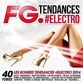 FG Tendances Electro 2014