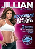 Jillian Michaels - Extreme Shed and Shred [DVD]