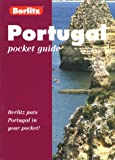Berlitz Portugual Pocket Guide (283156316X) by Page, Tim
