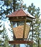 H Potter Savannah Bird Feeder