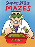 img - for Super Silly Mazes book / textbook / text book